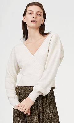 Vindaya Cashmere Sweater  HK$3290