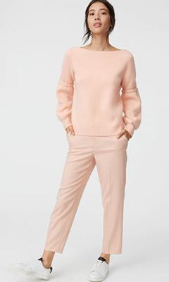 Gustano Cashmere Sweater  HK$3890