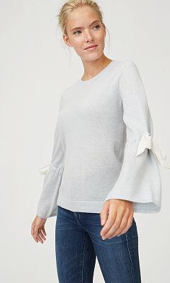 Xabrina Cashmere Sweater  HK$2690