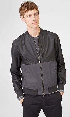 Colorblock Bomber  HK$2990