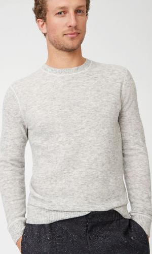 Soft Wool Crew  HK$1,490