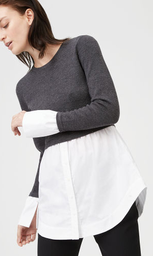 Berdine Sweater  HK$1990