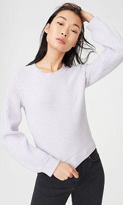 Eddiey Cashmere Sweater  HK$3690