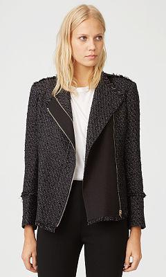 Jessomyn Jacket  HK$2890