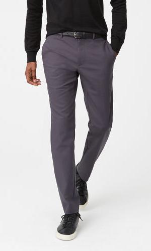 Modern Stretch Trouser  HK$1690