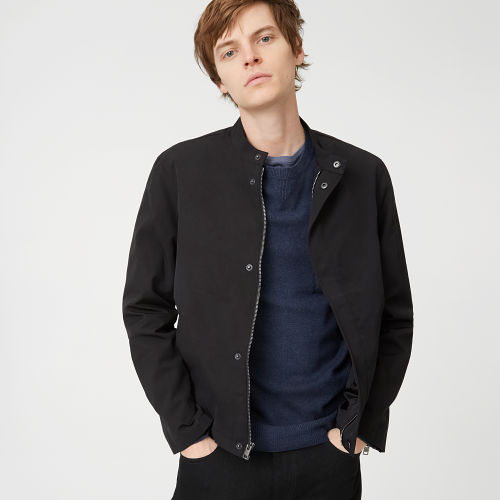 Tech Moto Jacket  HK$2690