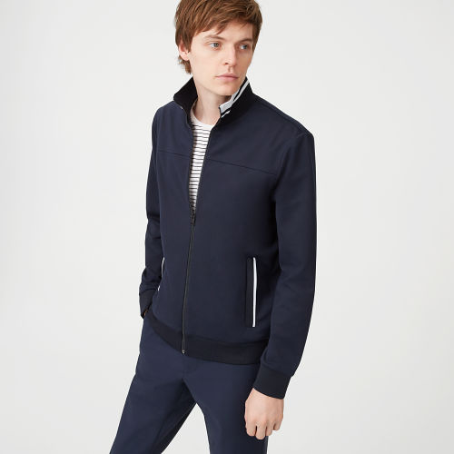 Tipped Track Jacket  HK$2590