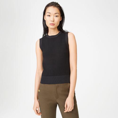 Jacqui Sleeveless Sweater
