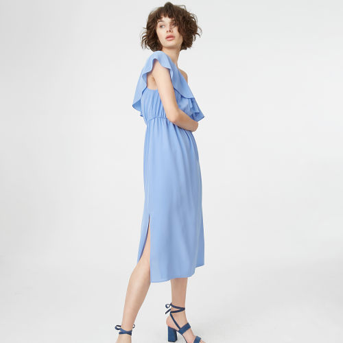 Hanitah Silk Dress  HK$2890
