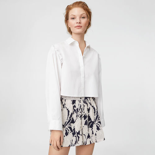 Katya Pleated Short  HK$1490