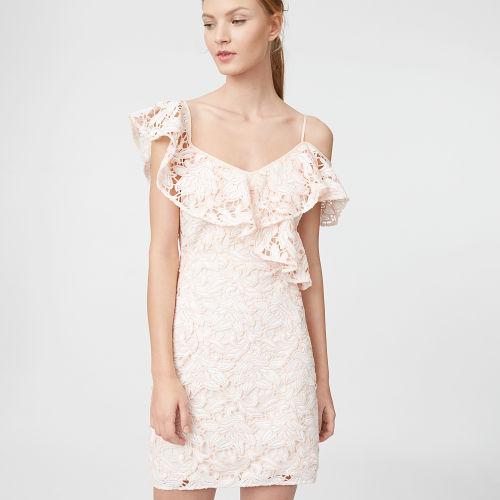 Nawale Lace Dress  HK$2890