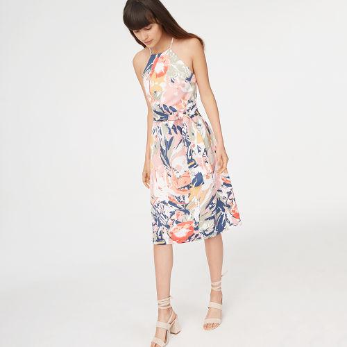 Scharpettah Dress   HK$2990