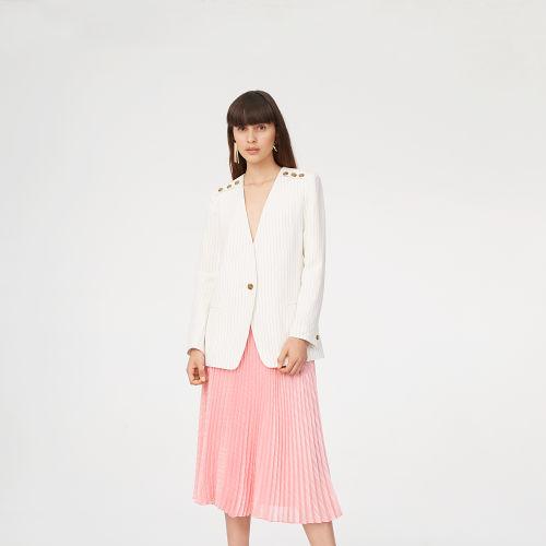 Behtina Pleated Skirt   HK$1890