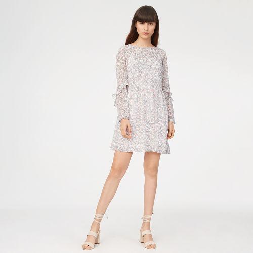 Catira Silk Dress   HK$2590