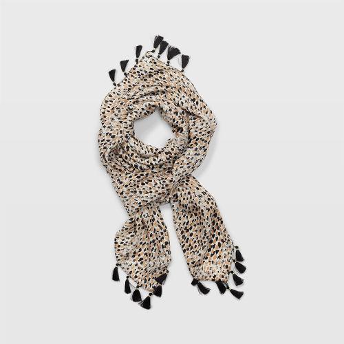 Thorsun Silk Scarf   HK$1490