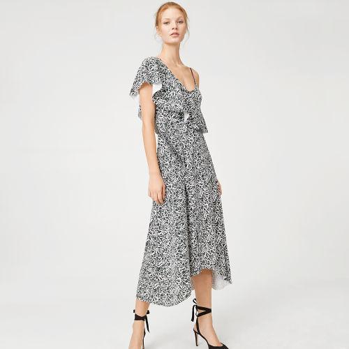 Emmerillo Knit Dress   HK$2690