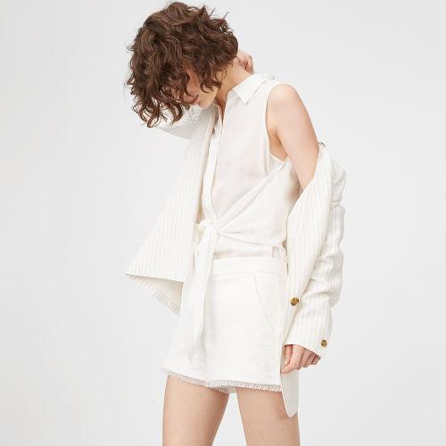 Terek Silk Top   HK$1690