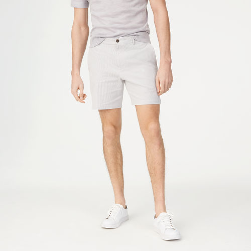 Baxter 7inches Pincord Short   HK$1,190