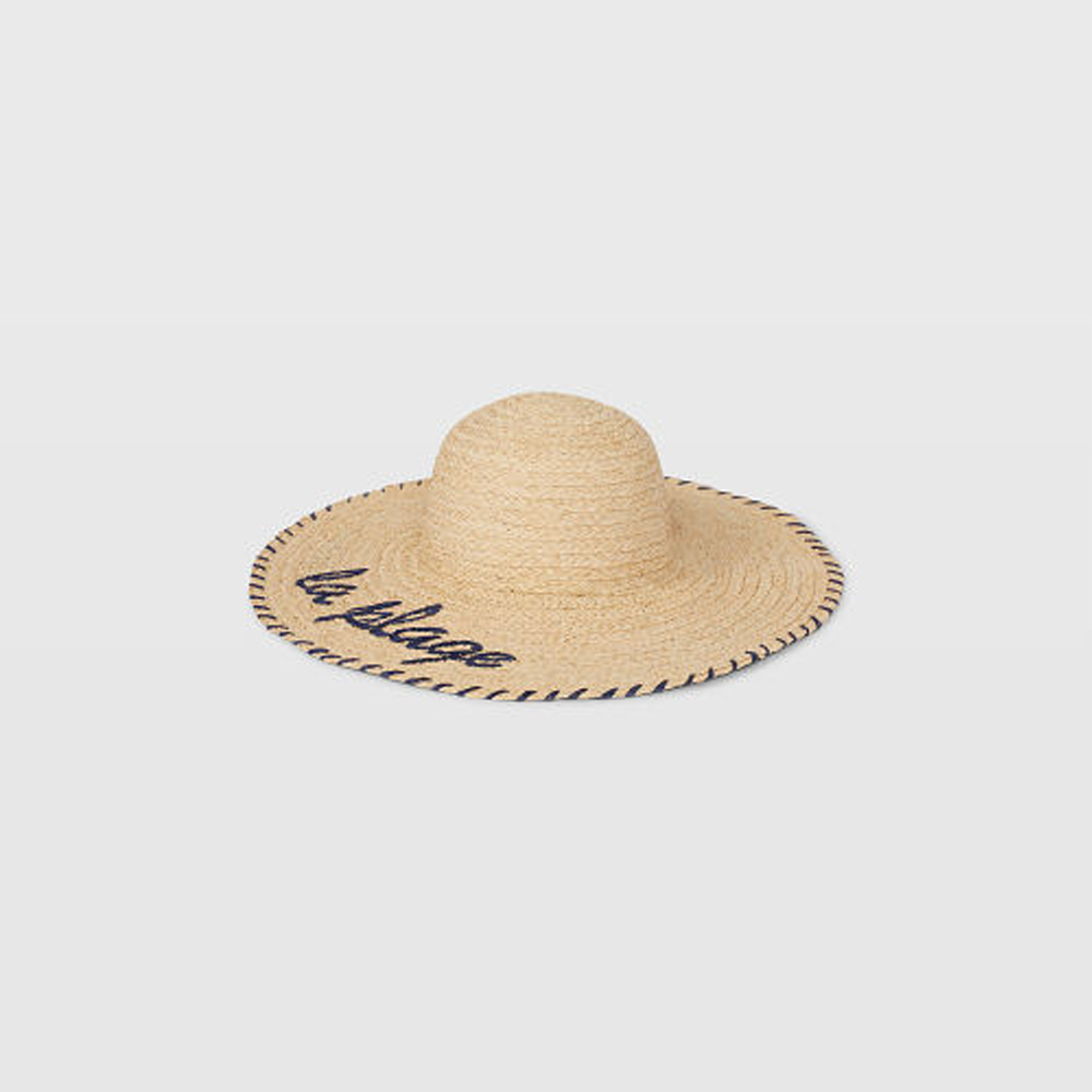 Hat Attack Whipstitch Floppy   HK$1,290