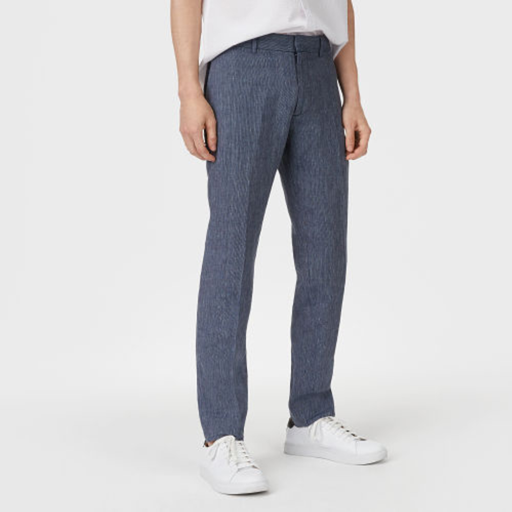 Sutton Stripe Dress Trouser   HK$1,890