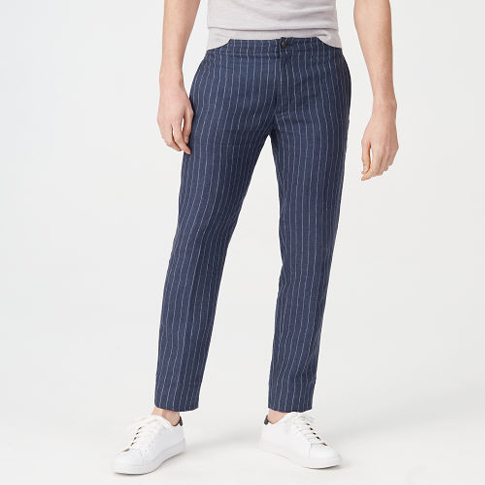 Suffolk Striped Pant   was HK$1,690   now HK$1,183