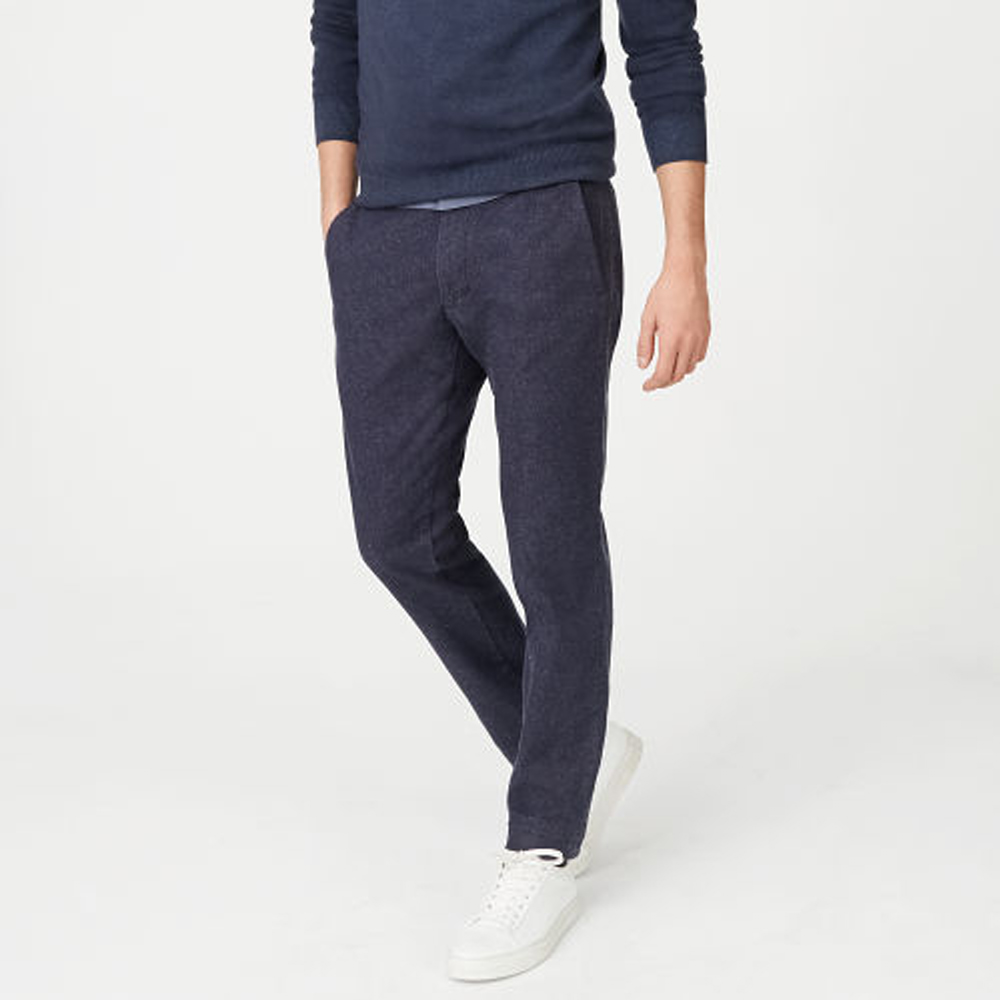 Connor Denim Chino   was HK$990   now HK$693