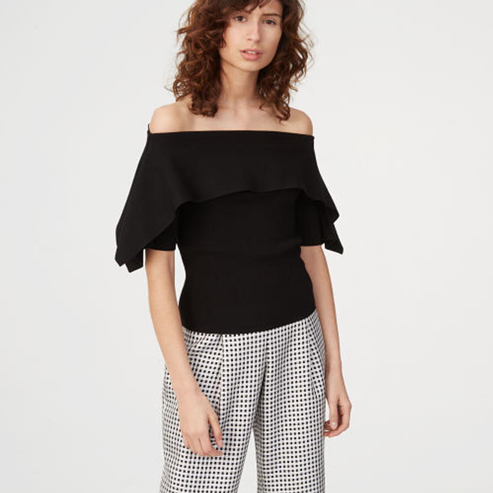 Rohnet Sweater   was HK$1,690   now HK$1,014