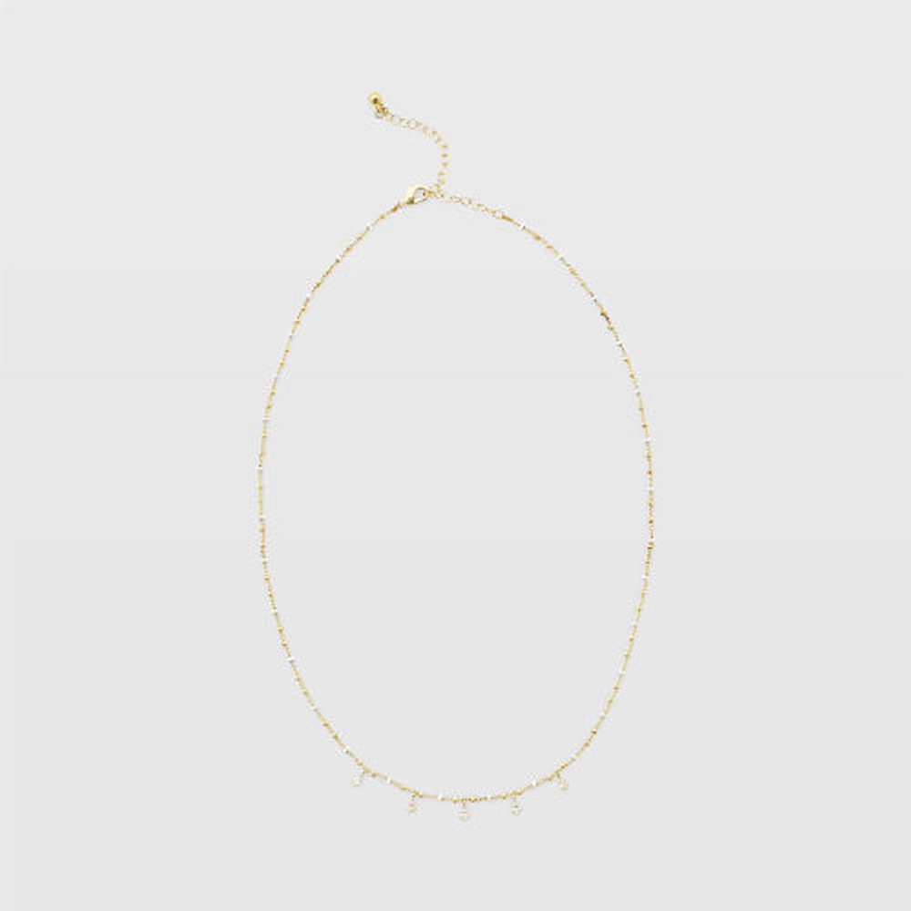 Multi-Charm Necklace   HK$350