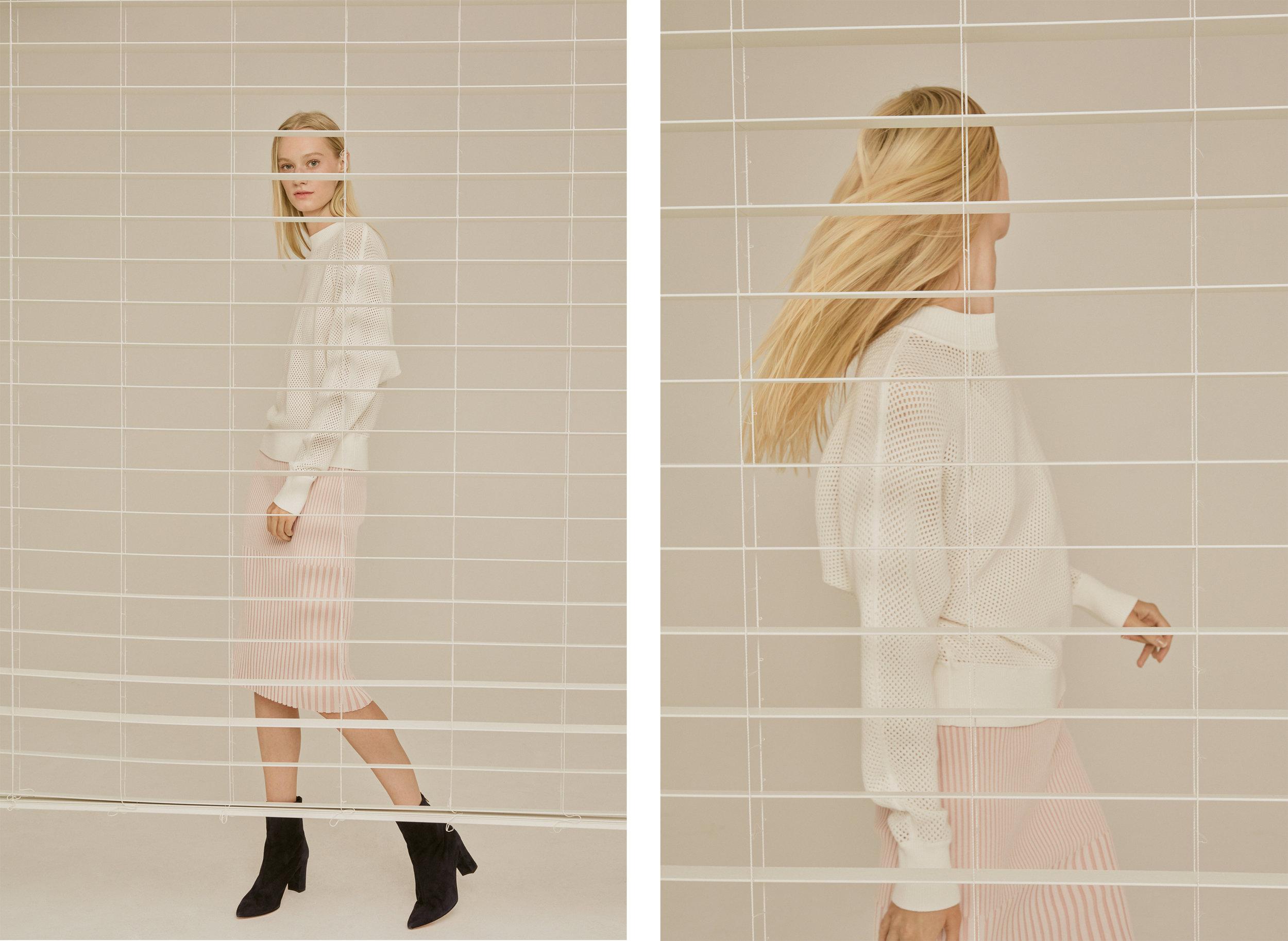 Eileeney Sweater, Nomnomm Sweater Dress