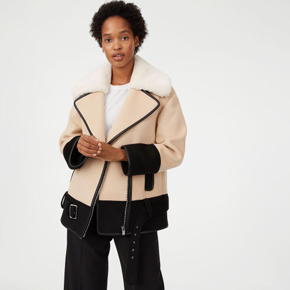 Rismah Coat   HK$4,990