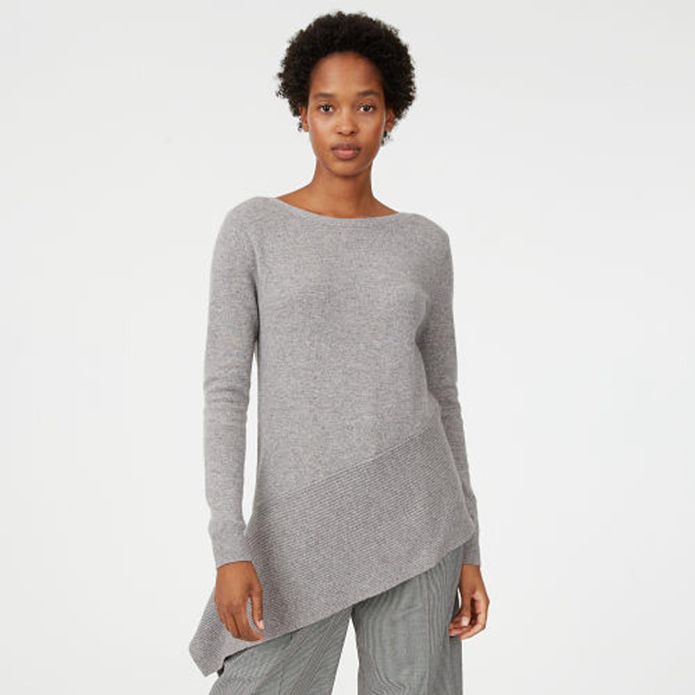 Sevren Cashmere Sweater   HK$1,090
