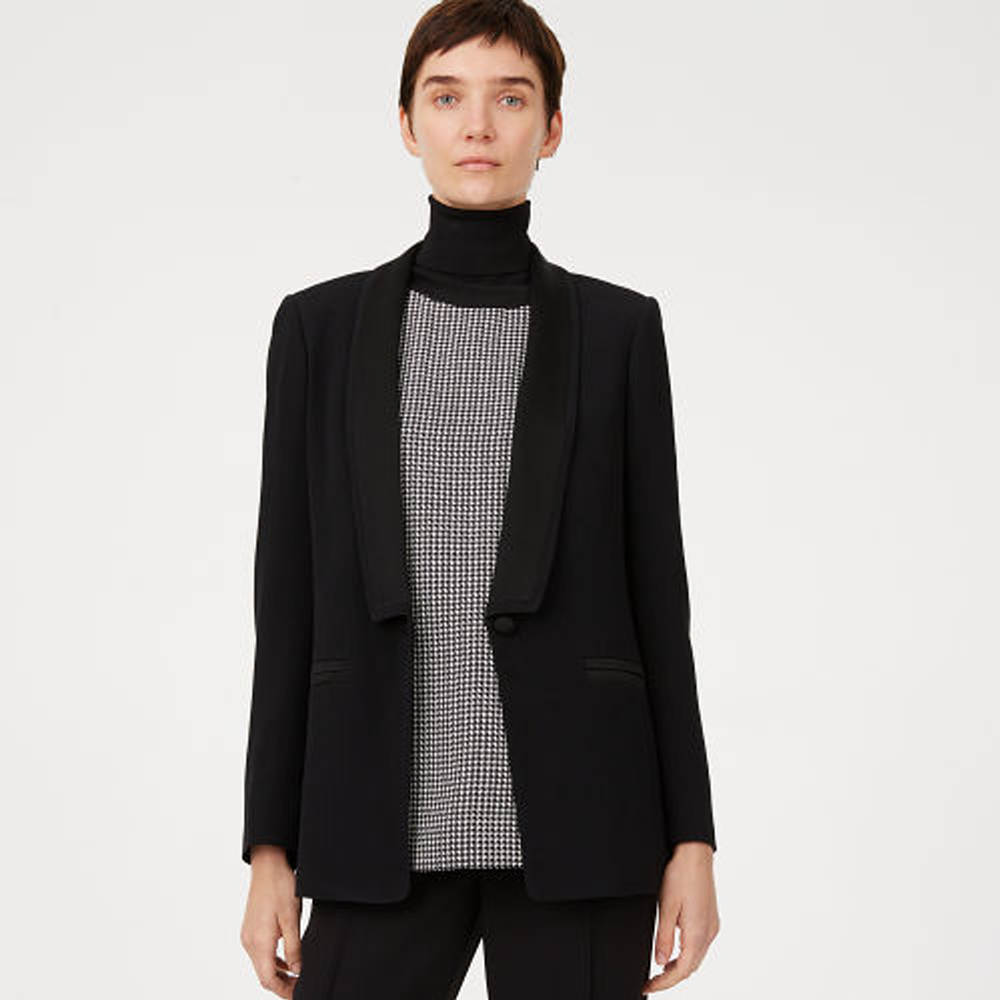 Gamila Blazer   HK$3,290