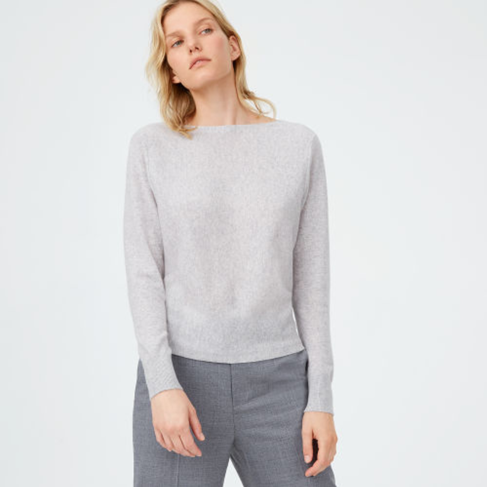 Pletala Cashmere Sweater   HK$3,290