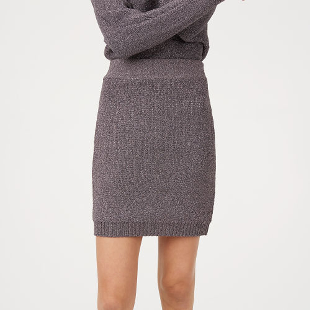 Heemi Sweater Skirt   HK$1,990
