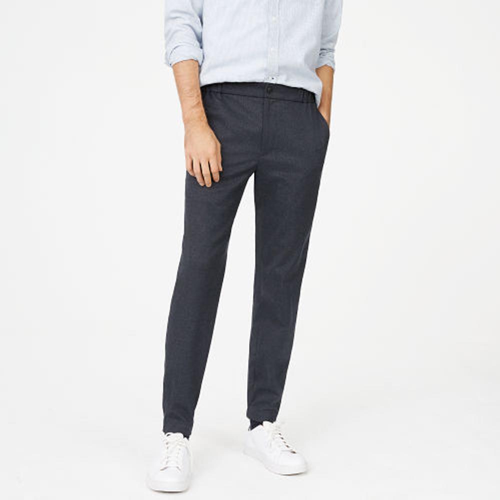 Lex Houndstooth Trouser   HK$1,790