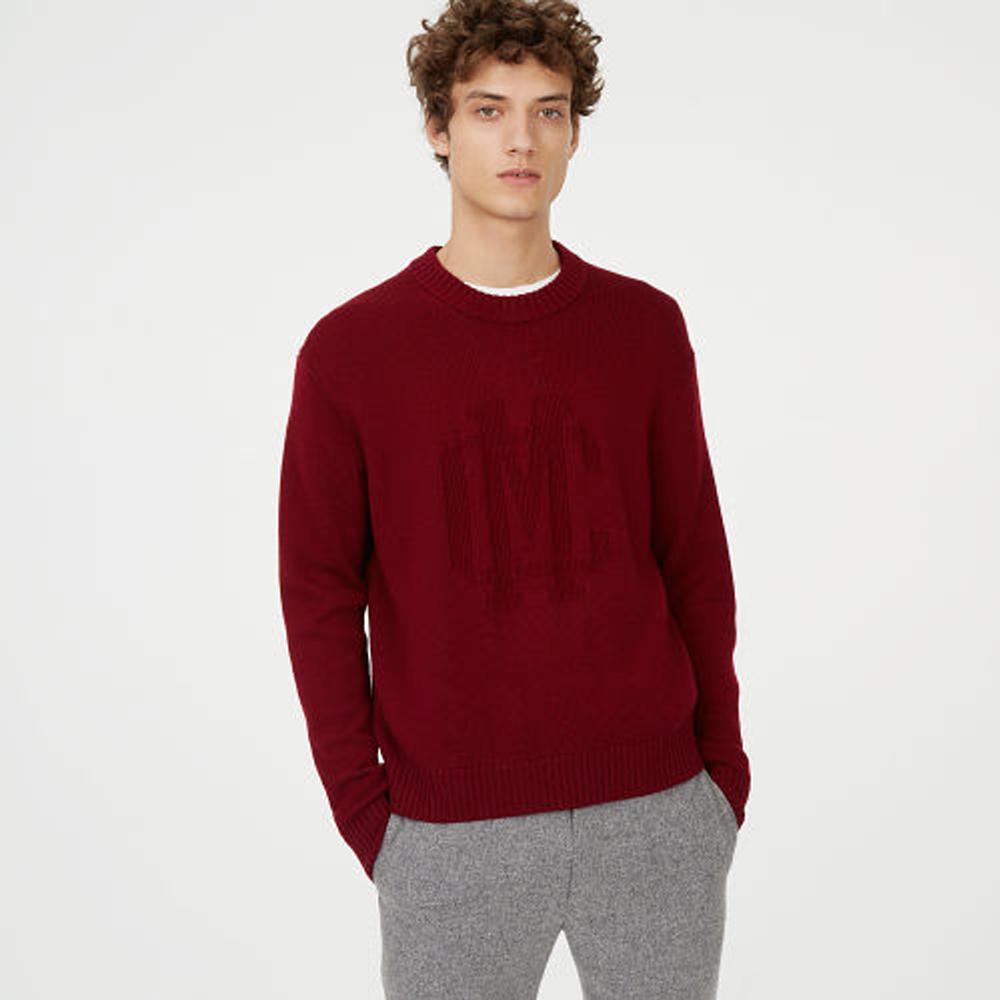 CM Logo Stitch Sweater   HK$1,690