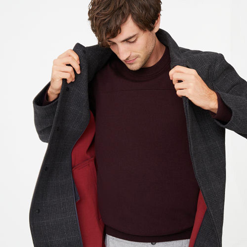 Bonded Coat   HK$4,690