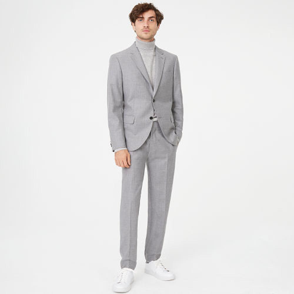 Grant Wool Flannel Blazer   HK$4,990
