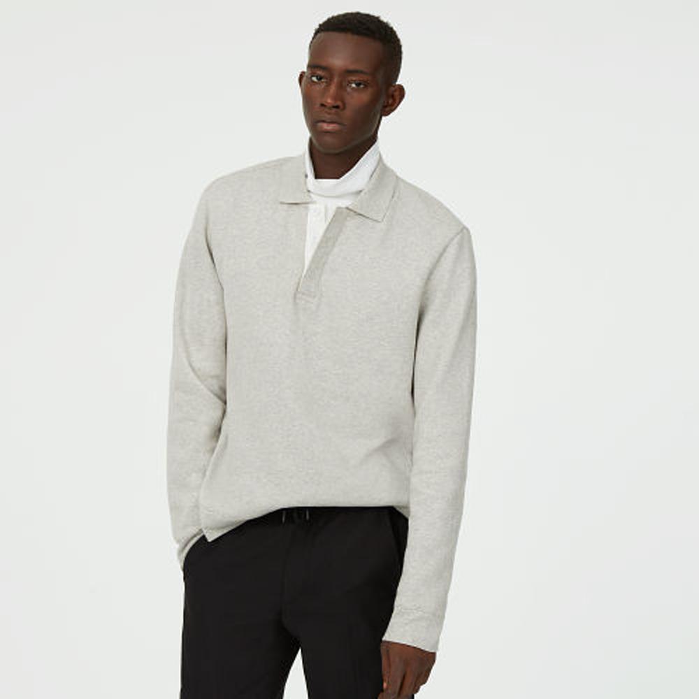 Polo Sweatshirt   HK$1,290