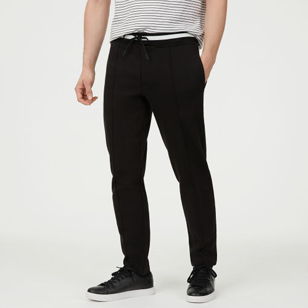 Striped Varsity Sweatpant   HK$1,490