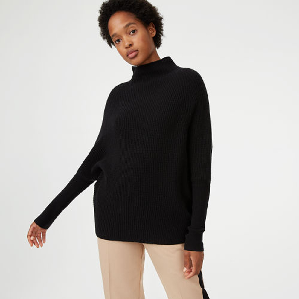 Emma Cashmere Sweater   was HK$3,390   now HK$2,712