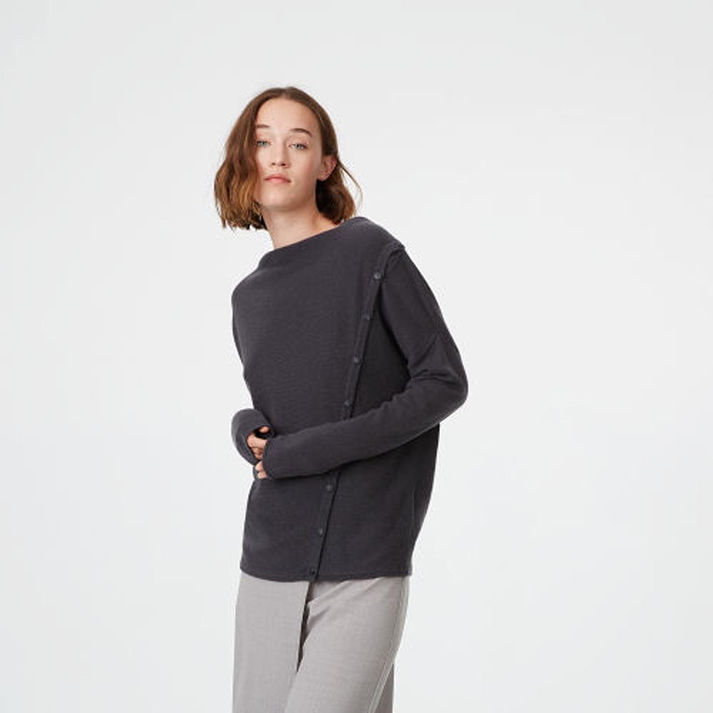 Simisola Cashmere Sweater   was HK$2,990   now HK$2,392