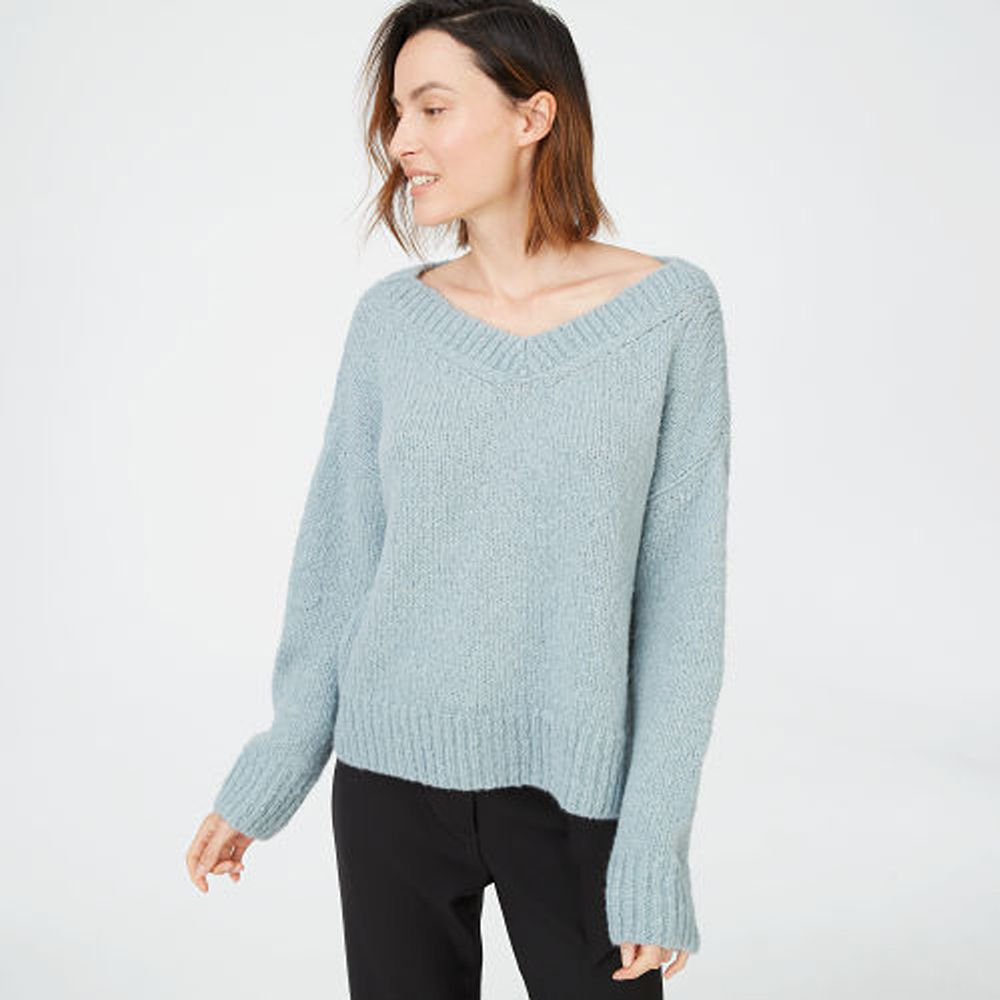 Teenie Sweater   was HK$2,490   now HK$1,743