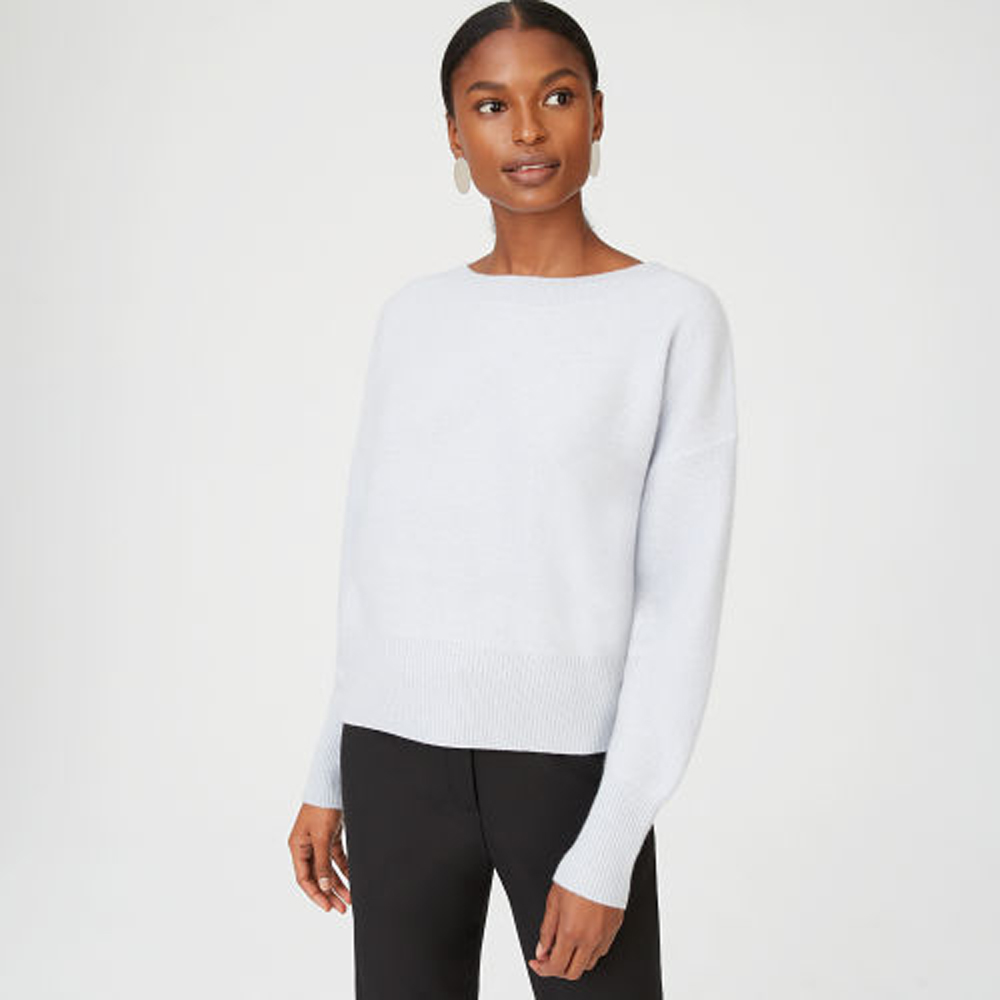 Raoula Cashmere Sweater   HK$3,690