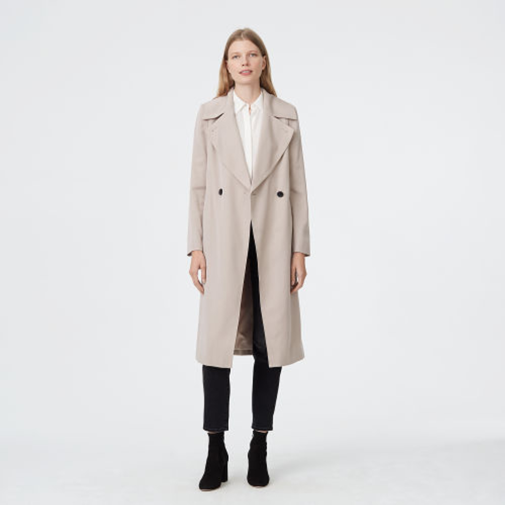 Aaylina Trench   was HK$3,590   now HK$2,513