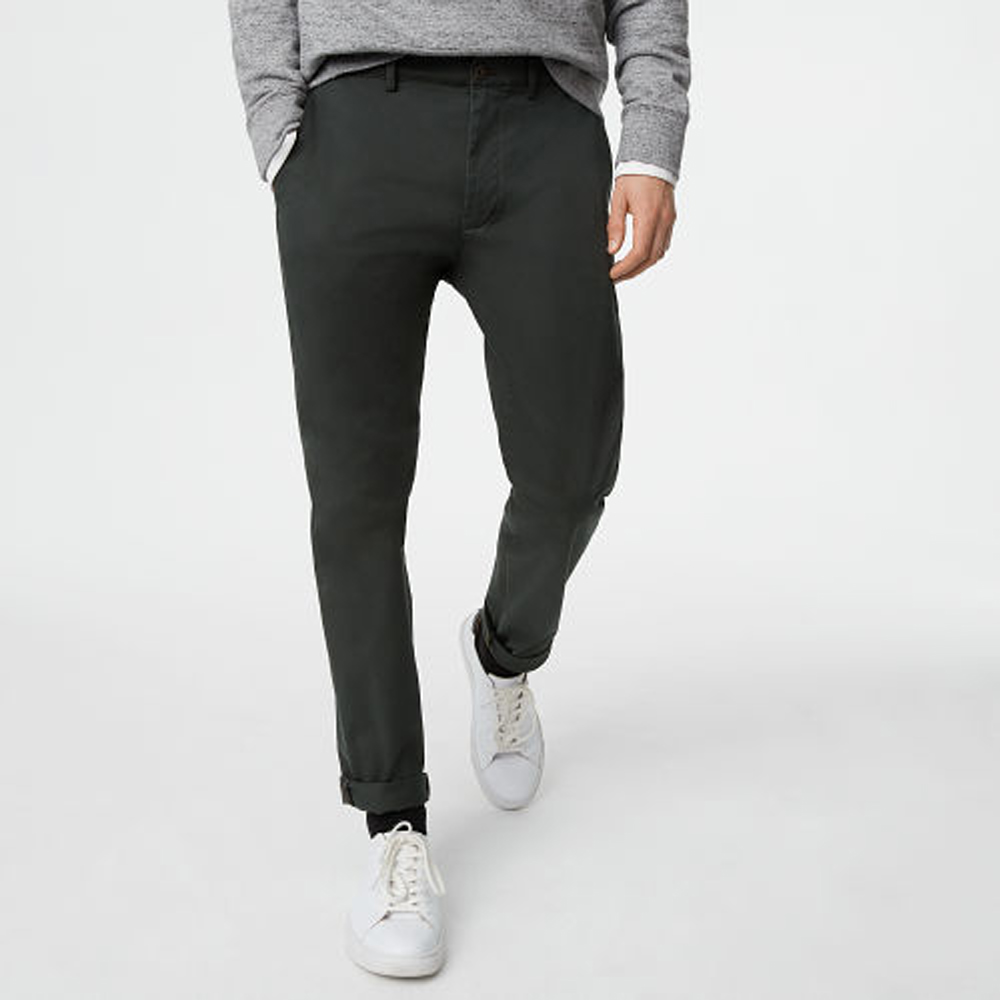 Connor Stretch Chino   was HK$1,790   now HK$1,253