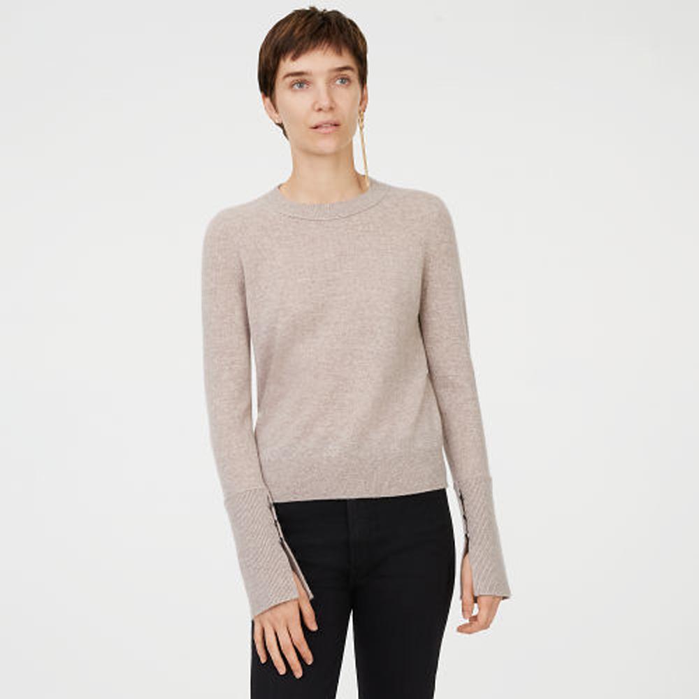 Shaylene Cashmere Sweater   HK$2,690