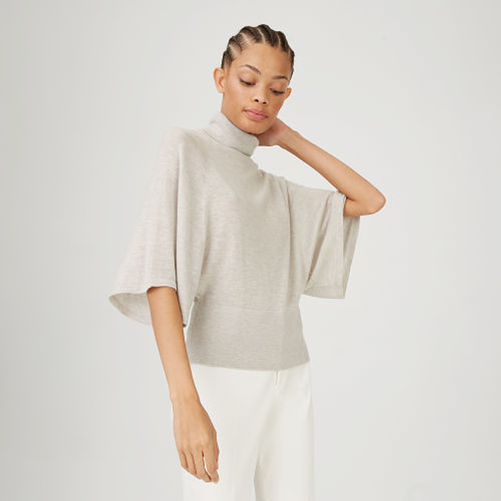 Lacky Cashmere Sweater   was HK$3,290   now HK$2,303