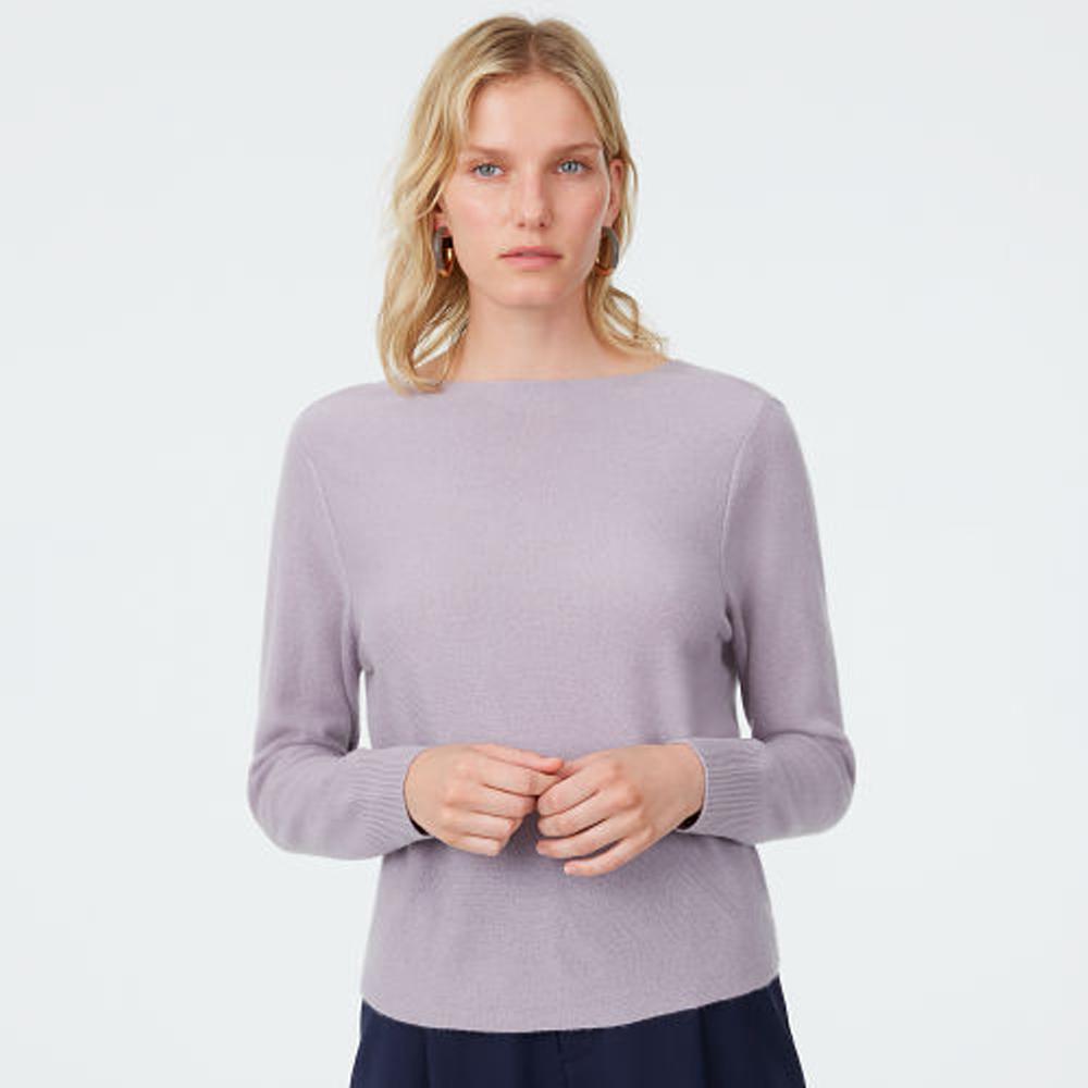 Pletala Cashmere Sweater   was HK$3,290   now HK$2,632
