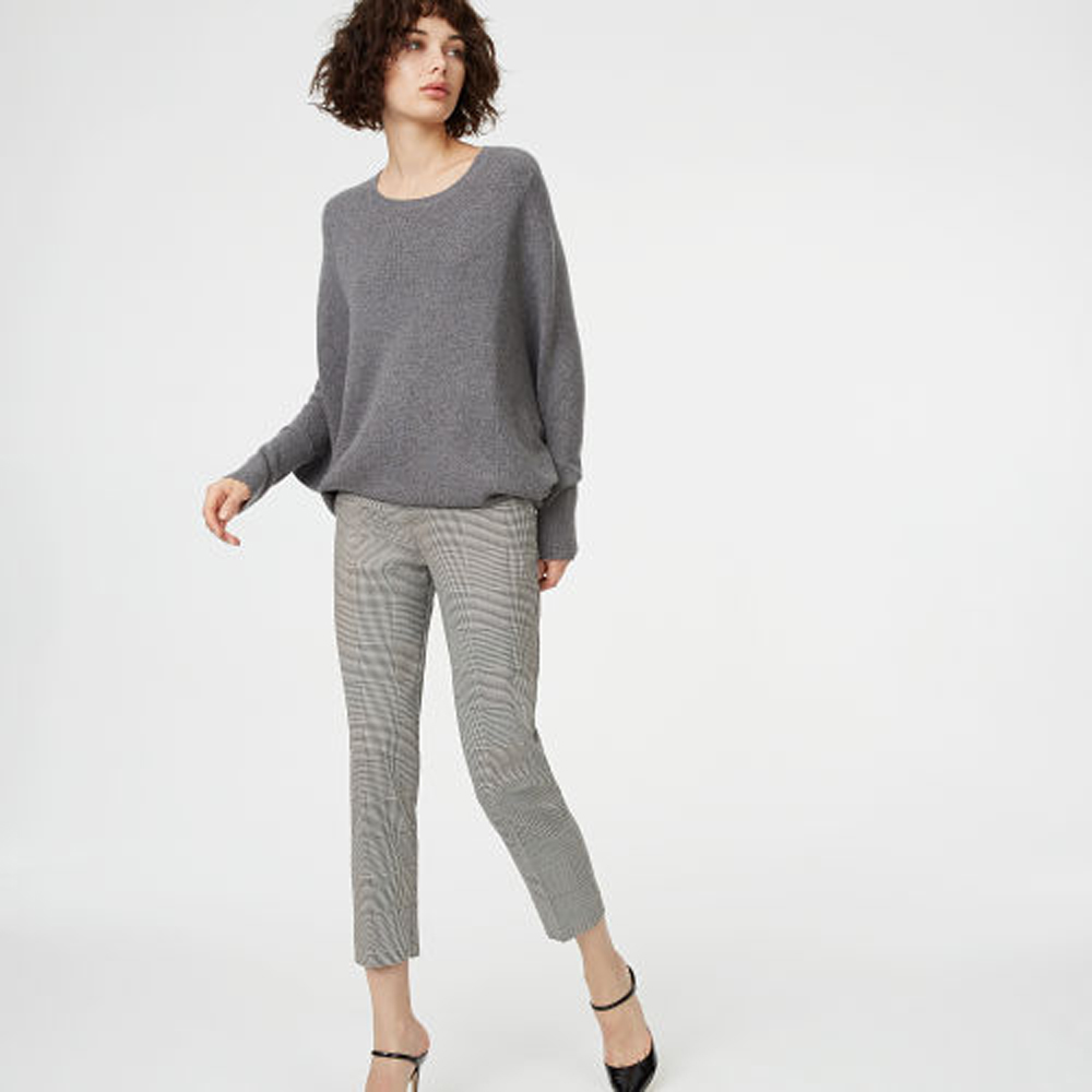 Sayvah Cashmere Sweater   was HK$3,390   now HK$2,712